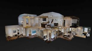 1622 Wild Peak Matterport Dollhouse View 1